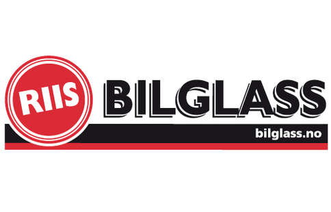 Logo Riis bilglass