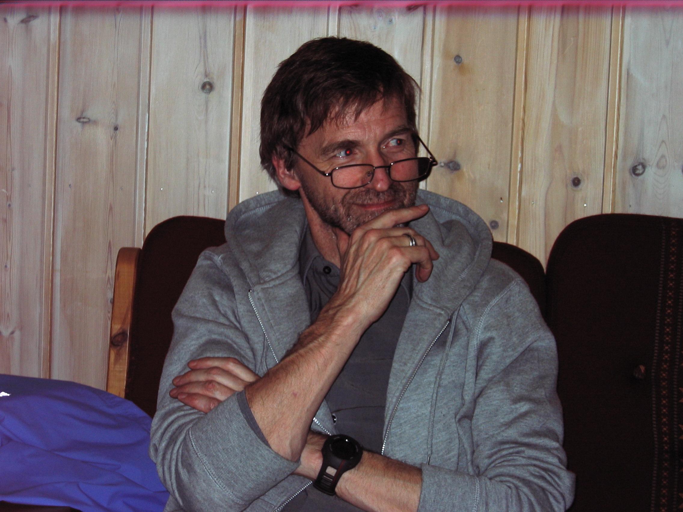 Gudmund Simonsen
