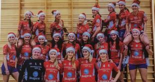 Gjerpens julekalender 2018